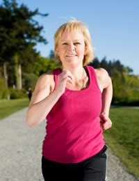 Exercise And Fitness During Menopause