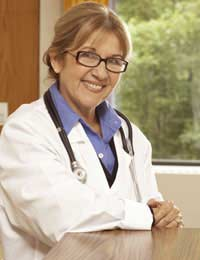 Menopause Doctor Periods Women's Health